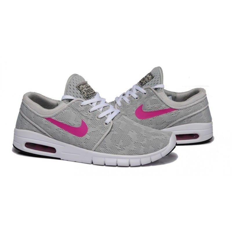 Nike Stefan Janoski Grises