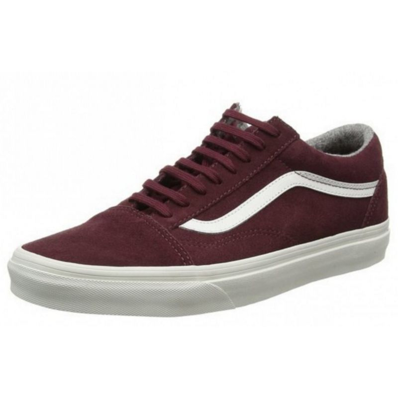 vans old skool granate
