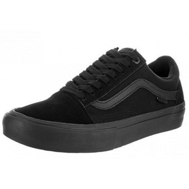 vans old school negras