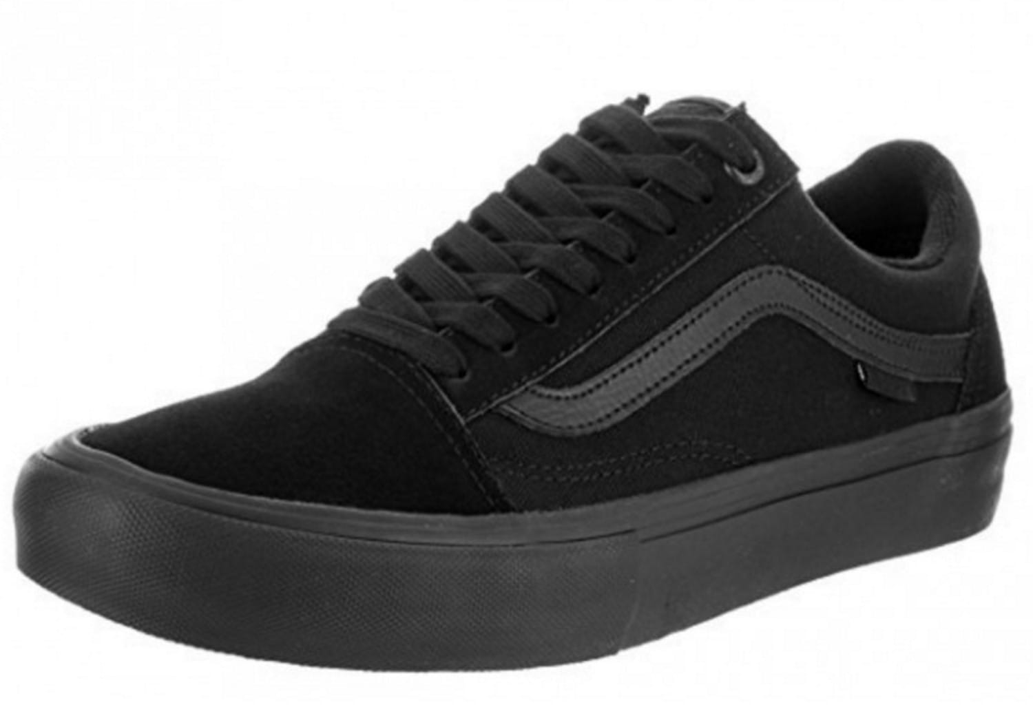 vans negra old skool