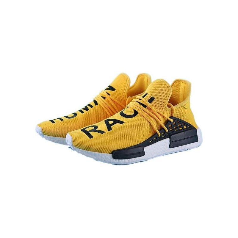 adidas yeezy amarillas
