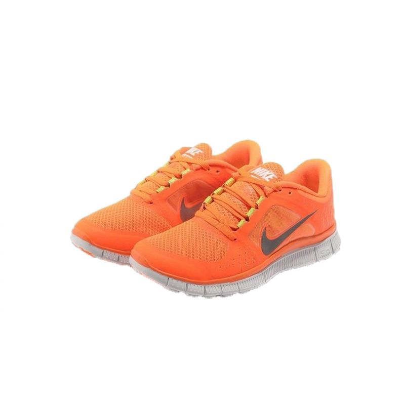"Free Run ""5.0 3v"" NARANJA"