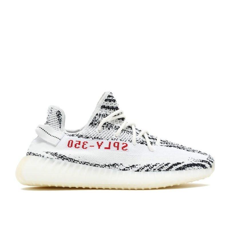 adidas yeezy boost 350 v2 zebra 44