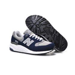 New Balance 999 Azul Gris