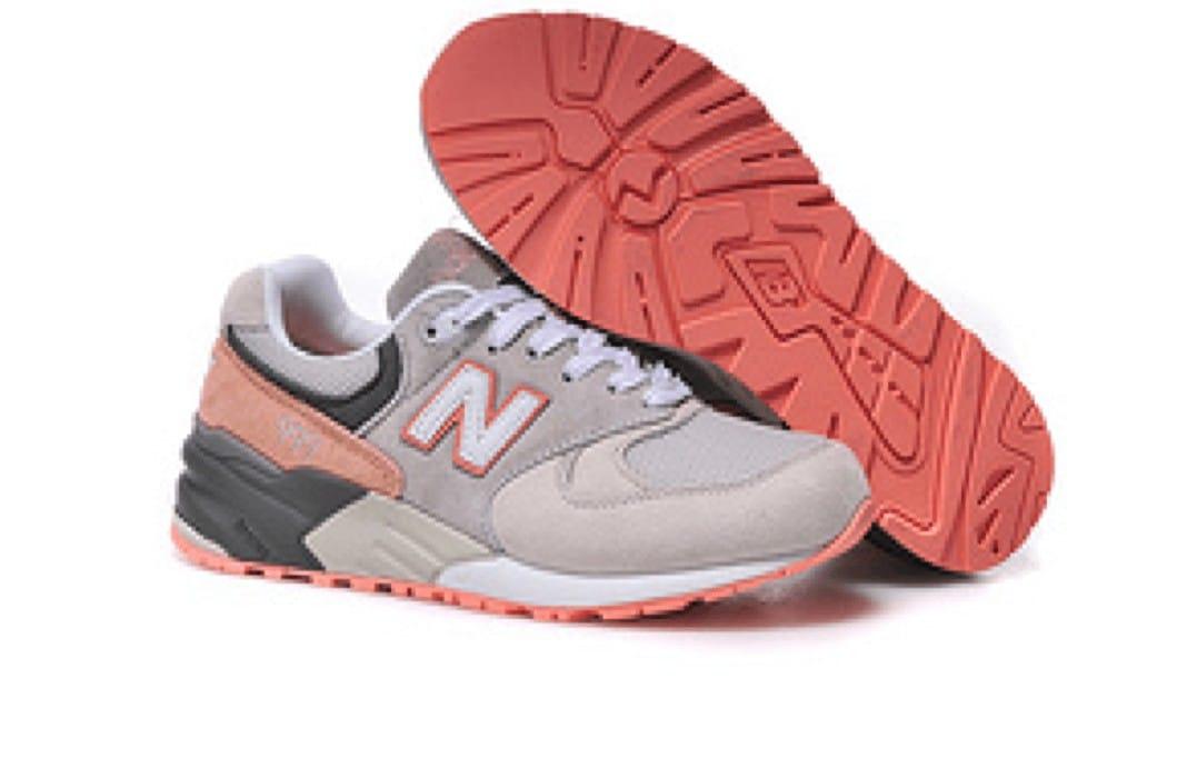 new balance 999 gris