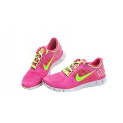 "Free Run ""5.0 3v"" FUCSIA"