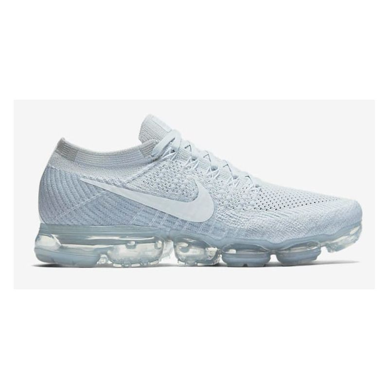 Nike Air Vapormax Flyknit Blancas