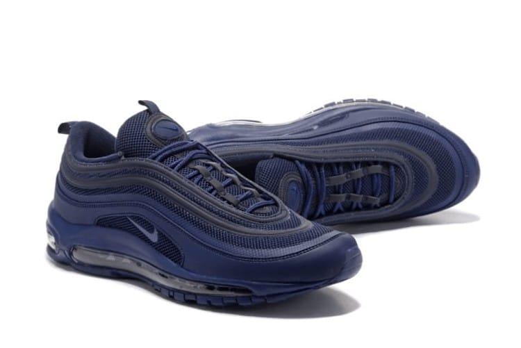 air max 97 azul