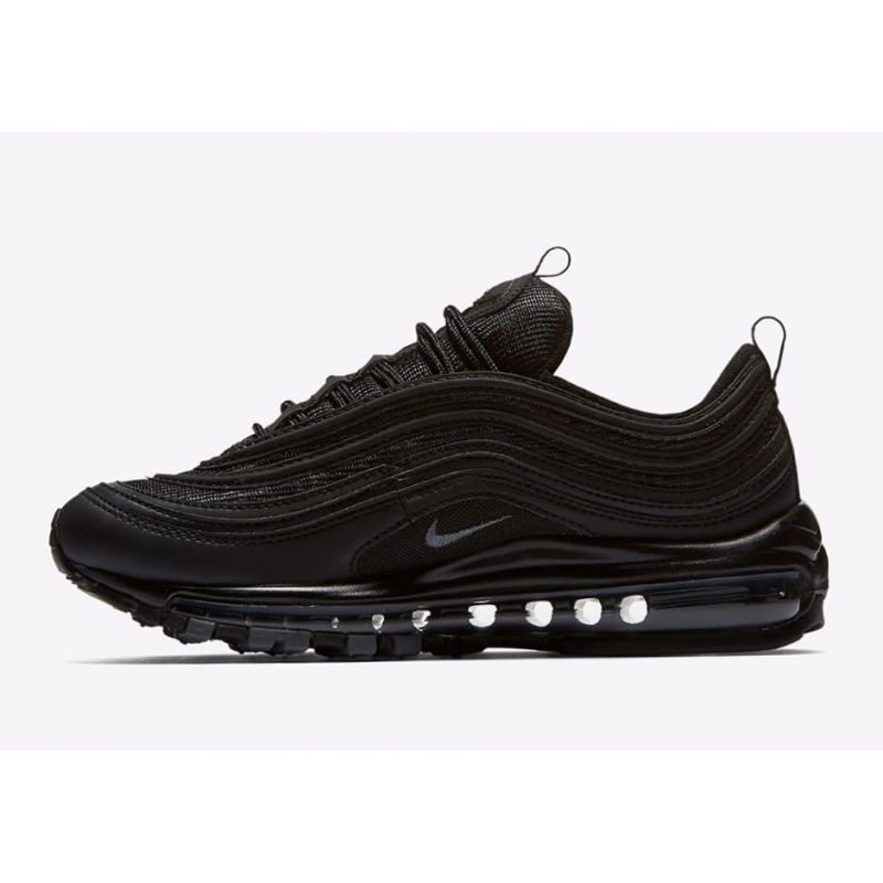 zapatillas nike air max 97 negras