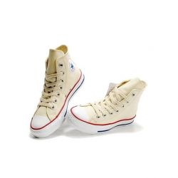 "CONVERSE ALL STAR ALTAS"" BEIGE"