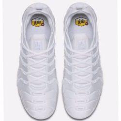 Nike Air Vapormax Plus Blancas
