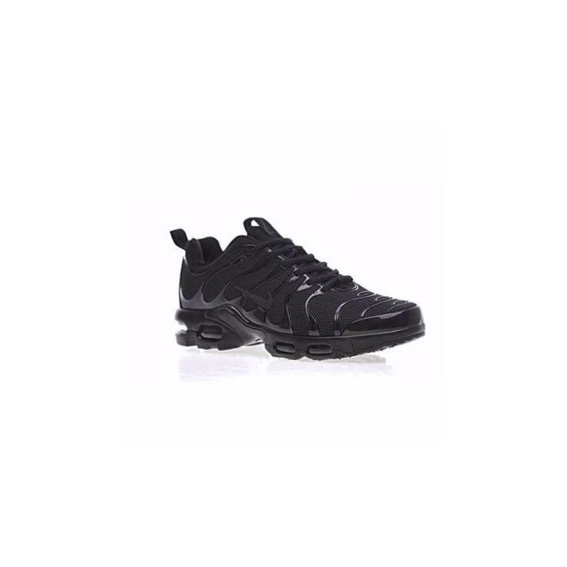 Nike Air Vapormax Plus Negras