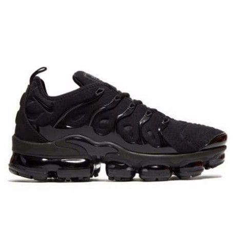 mitad de descuento 89ae6 027c3 Nike Air Vapormax Plus Negras