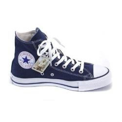 CONVERSE ALL STAR ALTAS MARINO