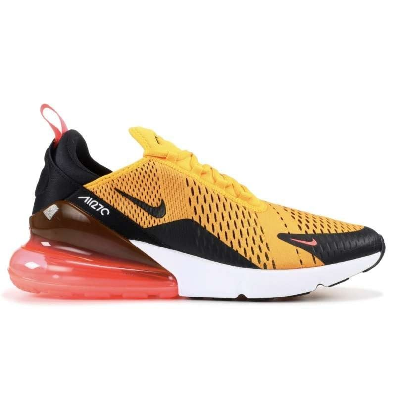 Nunca Continuamente Ese  Nike Air Max 270 Amarillas por 52.95€ |Envío Gratis