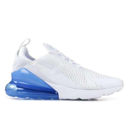 Nike Air Max 270 Blancas Azules