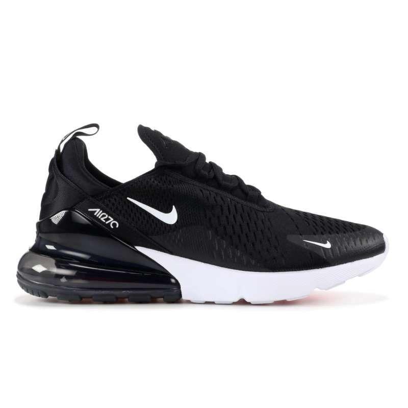 9234506e6a74d Nike Air Max 270 Blancas Negras por 52.95€