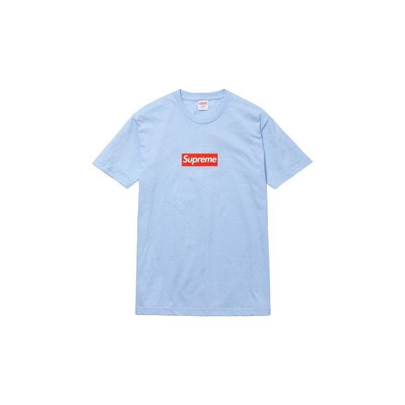 Camiseta Supreme Azul