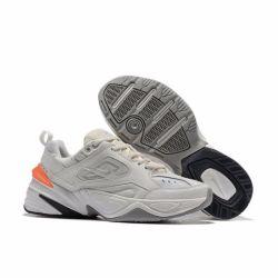 Nike M2K Tekno Beige Naranja