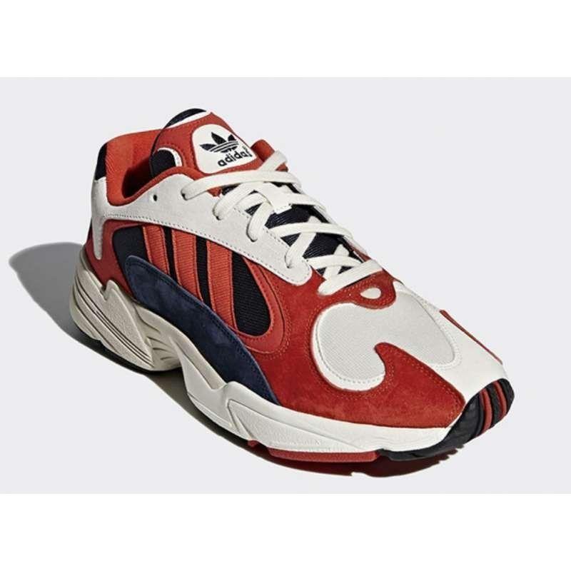 Adidas Yung y Rojas 1 Azules CsrxhdtQ