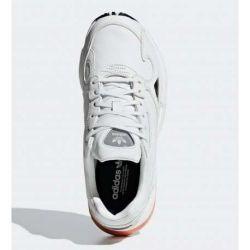 Adidas Falcon Blancas