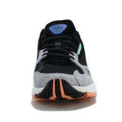 Adidas Falcon Negras Beige