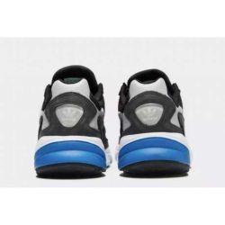 Adidas Falcon Negras Grises