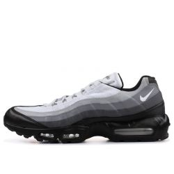 Nike Air Max 95 Blancas Negras Grises