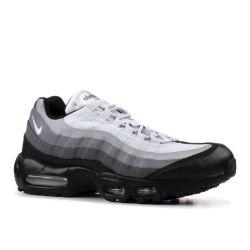 Nike Air Max 98 Blancas Negras Grises