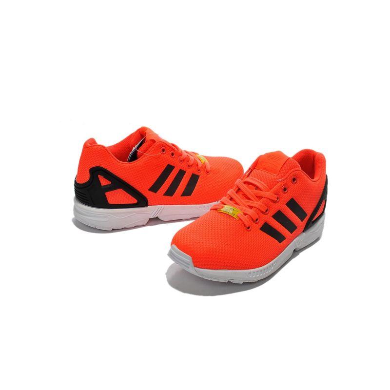 adidas zx rojas