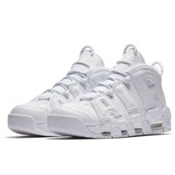 Nike Air More Uptempo Blancas