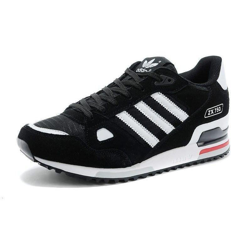 adidas zx negras