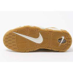 Nike Air More Uptempo Doradas