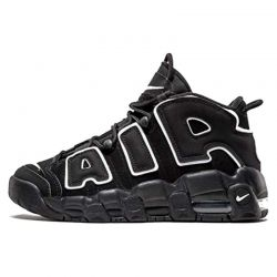 Nike Air More Uptempo Negras