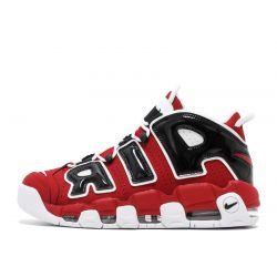 Nike Air More Uptempo Rojas