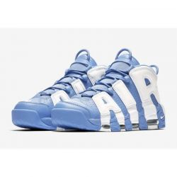 Nike Air More Uptempo Azules