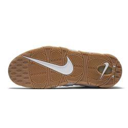 Nike Air More Uptempo Blancas Suela Goma