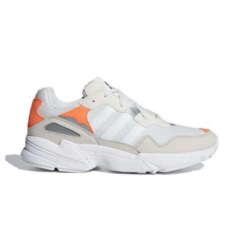 Adidas Yung 96 Beige Naranja