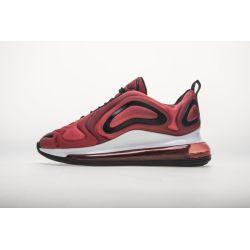Nike Air Max 720 Rojas