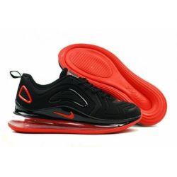 Aflojar recluta Cuervo  Nike Air Max 720 Negras Rojas por 49.99€ ¡OFERTA! |Envío Gratis