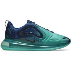 Nike Air Max 720 Azul Verde