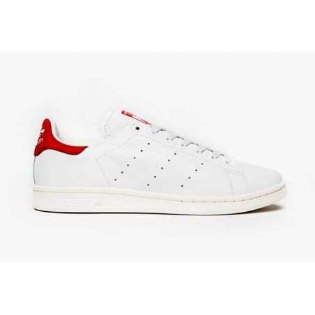 ADIDAS STAN SMITH BLANCAS ROJAS
