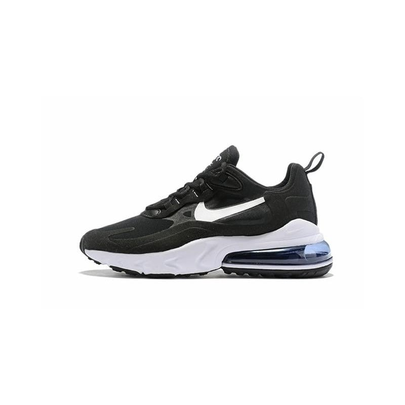 Nike Air Max 270 React Negras