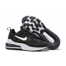 Nike Air Max 270 React Negras