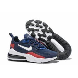 Nike Air Max 270 React Azul Rojo