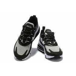 Nike Air Max 270 React Gris Negro