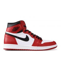 Nike Air Jordan 1 One Mid Rojas
