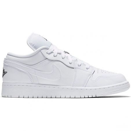 Nike Air Jordan 1 One Low Blancas