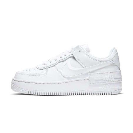 Nike Air Force 1 Shadow Blancas