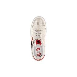 Nike Air Force 1 Shadow Beige Rojas